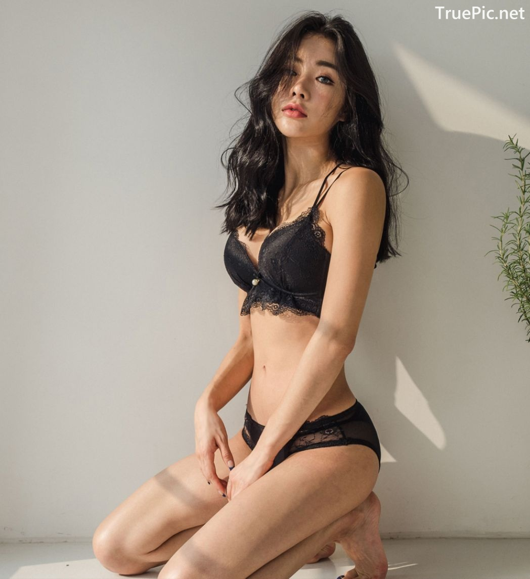 Image-Korean-Fashion-Model-An-Seo-Rin-7-Lingerie-Set-For-A-Week-TruePic.net- Picture-1