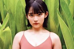 """AKB48 Yahagi Moeka photobook """"Jibun Zukan"""" has the worst sales record"""