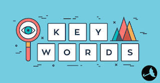 relevant keywords, related keywords, keyword research