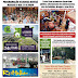 Capa da Edição Especial de Aniversário de 'O Santarritense' - 21 de maio de 2016