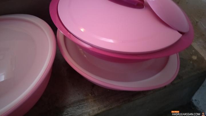 Gambar Koleksi Tupperware