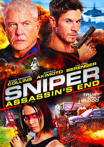 Sniper Assassins End (BRRip 720p Ingles Subtitulada) (2020)