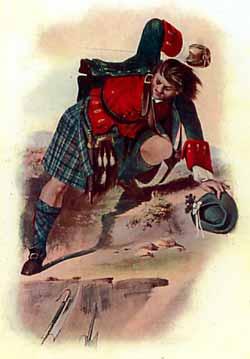 63ee26839c9b Unusual Historicals  Massacres  Glencoe 1692