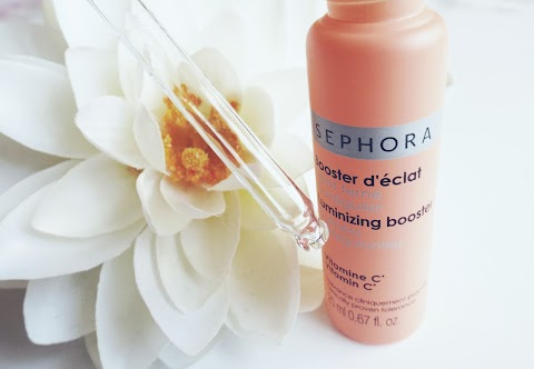BEAUTY ALERT – Facial Care by SEPHORA