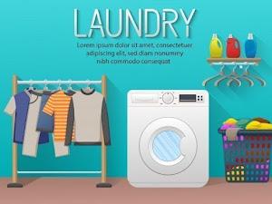 Tips Sebelum Melakukan Loundry Kiloan | Lebih Murah Loundry