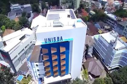 Biaya Kuliah S2 Universitas Islam Bandung (UNISBA)