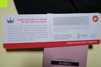 Info: Beauty SleepLeggings ALHENA - Anti-Cellulite Schlaf-Hose (3/4 Capri Leggings) mit hautpflegender und thermoregulierender Funktion für die Nacht