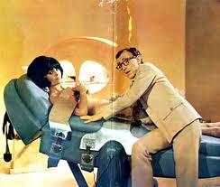 Casino Royale 1967 movieloversreviews.filminspector.com Woody Allen