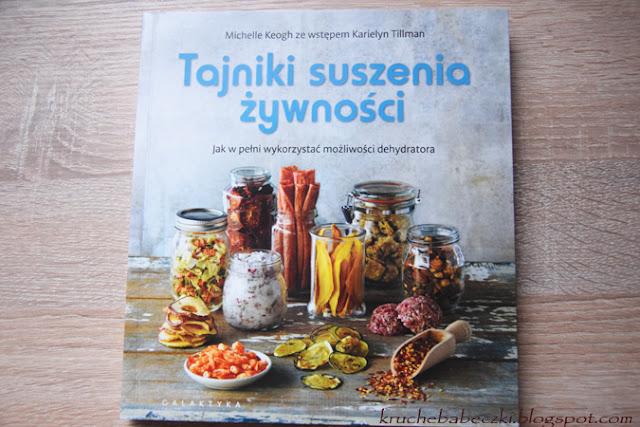 """Konkurs """"Tajniki suszenia żywności"""" wyniki !!!"""