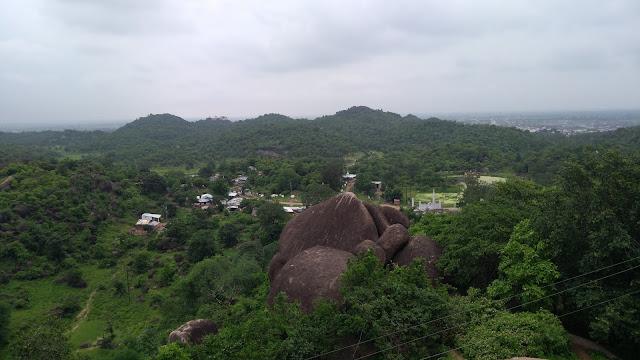 Madan-Mahal-Top-View