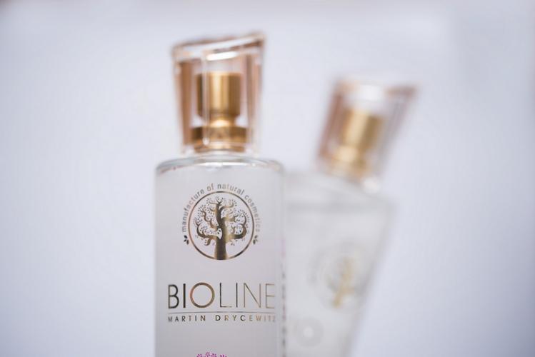hydrolaty Bioline blog