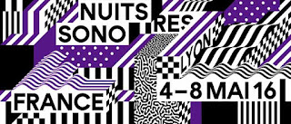 Nuits Sonores - festival - 2016 - programmation - rock -