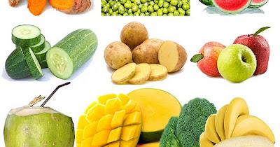 Makanan Yang Baik Untuk Penderita Asam Lambung Seputar Asam Lambung