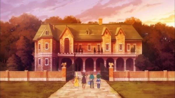 Episode 8 Konosuba