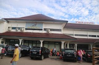 Stasiun Kertapati