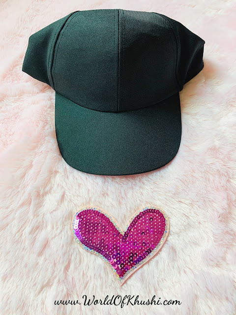 Two Minutes Baseball Cap Makeover | DIY