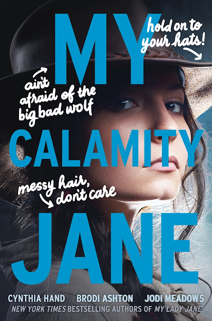 My Calamity Jane by The Lady Janies