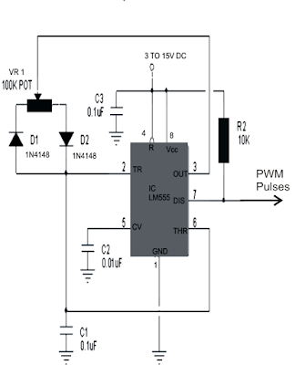 Inverter Circuit Diagram