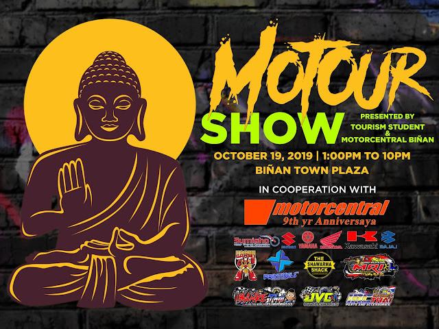 MoTour Show