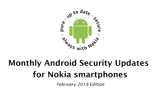 UPDATED | List of Nokia smartphones receiving the February 2019 Android Security update