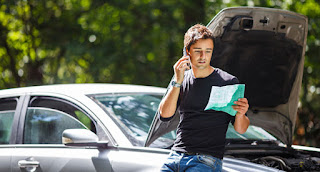 How can I get cheap insurance with a bad driving record?