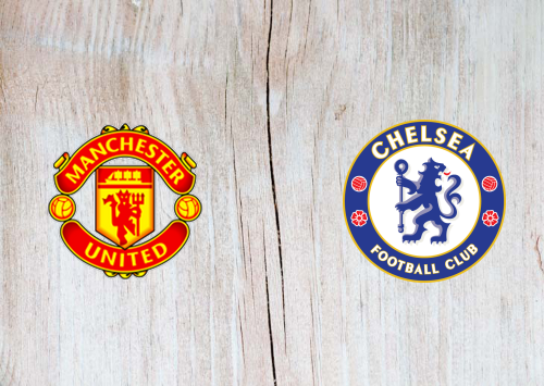 Manchester United vs Chelsea -Highlights 24 October 2020