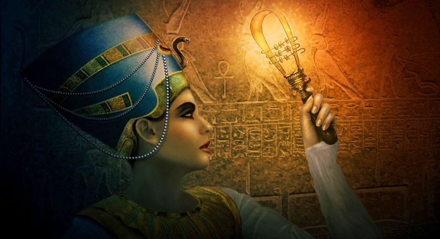 Test: ¿Qué Diosa egipcia se esconde dentro de ti?