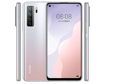 هواوي نوفا Huawei nova 7 SE هواوي نوفا Huawei nova 7 SE الإصدارات : CDY-AN00