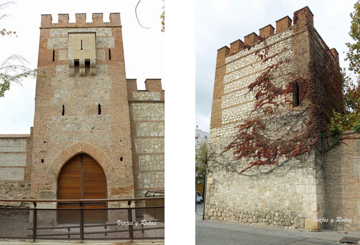 Murallas de Alcalá de Henares
