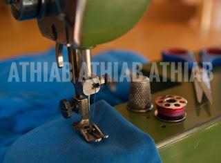 كيفية إنشاء مصنع ملابس