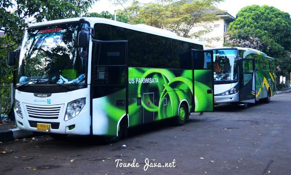 transportasi wisata dari jakarta menuju desa sumur