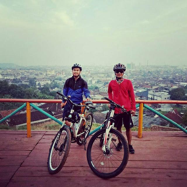 Teropong Kota Bukit Sindy