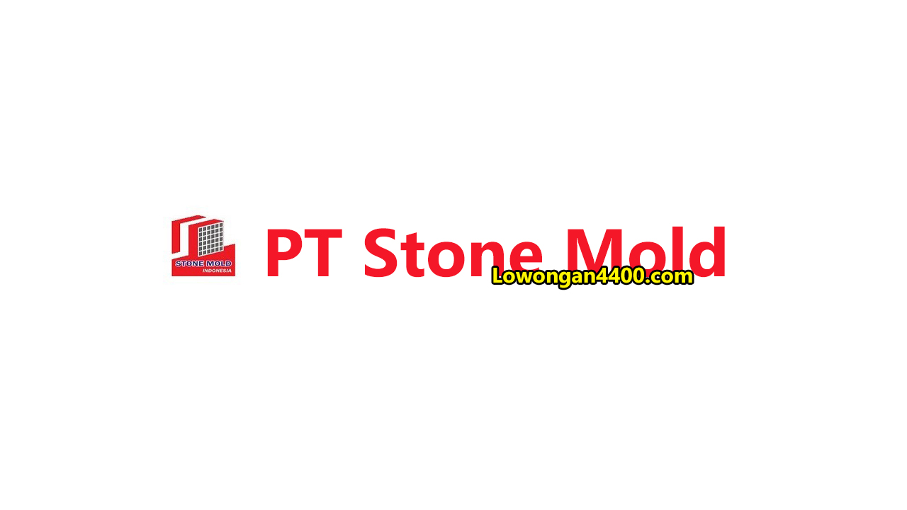 PT. Stone Mold Jababeka