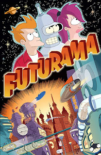 How Many Seasons Of Futurama?