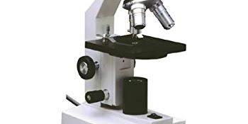 Belajar dari Lensa Mikroskop
