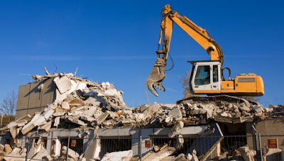 Forte Demolition Services