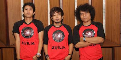 Download Kumpulan Lagu Zivilia Full Album Mp3 Lengkap