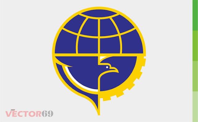 Logo Kementerian Perhubungan (Kemenhub) Indonesia - Download Vector File CDR (CorelDraw)