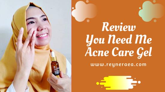 artikel populer reyneraea review you need me acne care gel