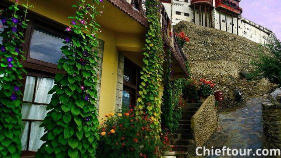 Biltit Heritage Hotel, Gilgit: