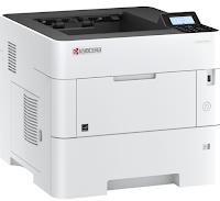 Kyocera Ecosys P3155dn printer and Driver