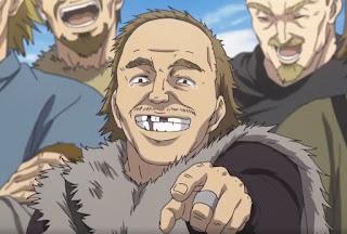 Vinland Saga Episodio 18