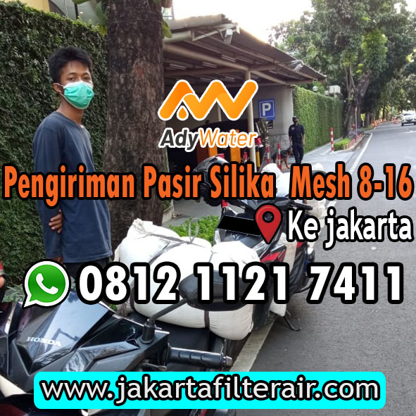 Pasir Silika Coklat Halus | Harga Pasir Silika 2021 | Jual Pasir Silika Murah Di Bekasi | untuk Filter Air | Ady Water | Depok | Siap Kirim Ke Duri Utara Tambora Jakarta Barat