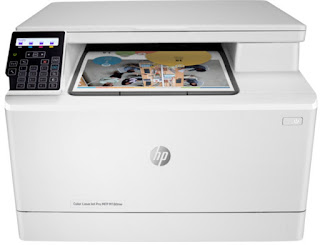 HP Color LaserJet Pro MFP M180nw Driver Download
