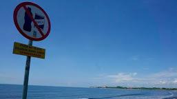 Buang Sampah di Pantai, Dua Warga Bengkulu Jadi Buronan Wali Kota