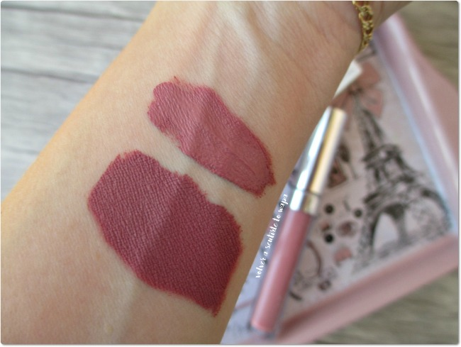 Ultra Matte Lip de Colourpop - Clueless
