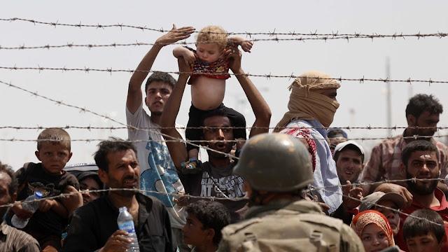 ΕΕ: Προβλέπεται νέα προσφυγική κρίση στην Ελλάδα