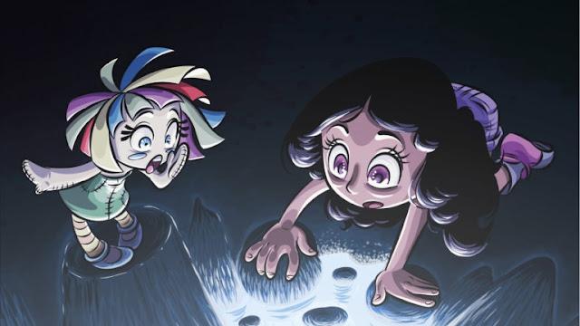 A Menina do Nariz Arrebitado: conheça mangá inspirado na obra de Monteiro Lobato