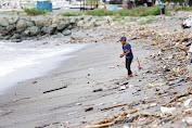 Wisata Pantai Loang Balok Dipenuhi Sampah, Dispar Kota Mataram Butuh Bantuan