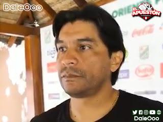 Sergio Galarza Gerente Deportivo de Oriente Petrolero + DaleOoo + Santa Cruz